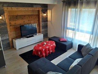 spacieux logement pour vos vacances - Soultzeren vacation rentals