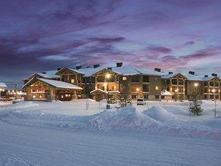Worldmark West Yellowstone - Fri, Sat, Sun check ins only! - West Yellowstone vacation rentals