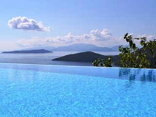 Comfortable 3 bedroom Villa in Poros - Poros vacation rentals