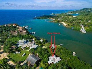 Casa Sierra Roatan Boutique Vacation Rentals - West End vacation rentals