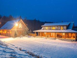 Wavehill Estate - Luxury Retreat Accommodation - Seebe vacation rentals