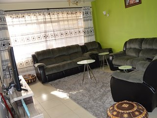 Nice Condo with Internet Access and Wireless Internet - Nairobi vacation rentals