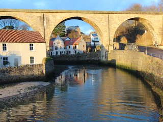 Beautiful 3 bedroom Lower Largo House with Internet Access - Lower Largo vacation rentals