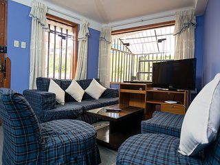 only 1.2 miles from downtown, safe and comfortable bed and breakfast - Cusco vacation rentals