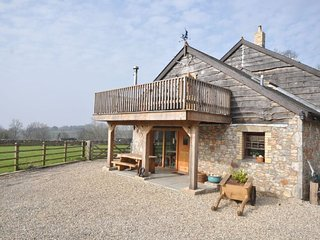 Lovely Cottage with Internet Access and Fireplace - Kingsteignton vacation rentals