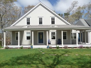 Brewster House - 3 bedrooms, 2 1/2 baths, Sleeps 6 centrally located - South Orleans vacation rentals