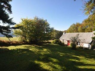 IN542 Cottage in Drumnadrochit - Glen Urquhart vacation rentals