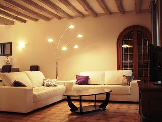 Bright 5 bedroom Selles-sur-Cher House with Internet Access - Selles-sur-Cher vacation rentals