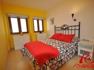 Romantic 1 bedroom Vacation Rental in Muros - Muros vacation rentals