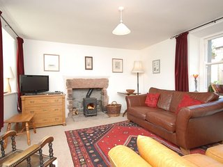 Charming House with Internet Access and Fireplace - Gamblesby vacation rentals