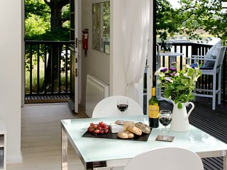 Romantic 1 bedroom House in Beaulieu - Beaulieu vacation rentals