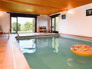 Charming House with Internet Access and Private Indoor Pool - Shepley vacation rentals