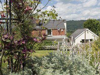 Perfect 2 bedroom Cottage in Gilwern - Gilwern vacation rentals