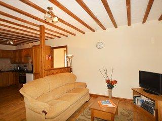 2 bedroom House with Internet Access in Capel Bangor - Capel Bangor vacation rentals