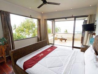 Villa Umbrella Lombok - Two Bedroom Apartment - Batu Layar vacation rentals