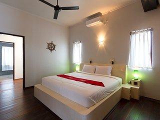 Villa Umbrella Lombok - Poolside Apartment - Batu Layar vacation rentals