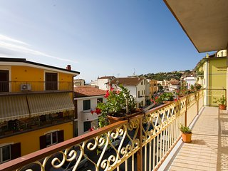 "Residence ""L'Orchidea"" - Sapri vacation rentals"
