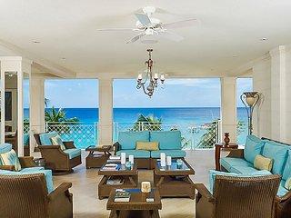 Perfect 4 bedroom Villa in Paynes Bay - Paynes Bay vacation rentals