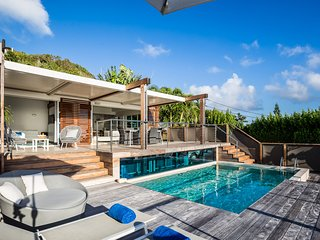 Cozy 2 bedroom Villa in Saint Barthelemy - Saint Barthelemy vacation rentals