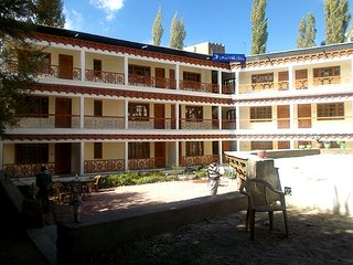 Spacious 6 bedroom Resort in Leh - Leh vacation rentals