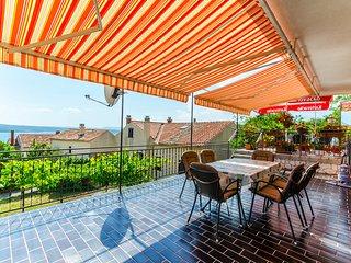 Nice Dramalj Studio rental with Internet Access - Dramalj vacation rentals