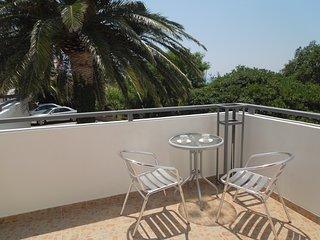 Romantic 1 bedroom Condo in Becici - Becici vacation rentals