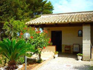 Beautiful Villa with Parking and Washing Machine - Favignana vacation rentals