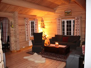 Beautiful traditional mountain house  - Gålå - Norway - Gala vacation rentals