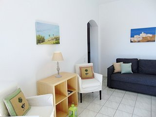George's place - apartment close to town center - Apollonia vacation rentals