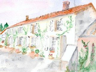 Au Pré du Moulin - Auges du Midi - Clamanges vacation rentals