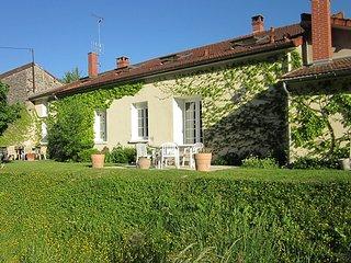 Au Pre du Moulin - Hautes Vues - Clamanges vacation rentals