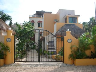 Perfect 4 bedroom Villa in Soliman Bay - Soliman Bay vacation rentals