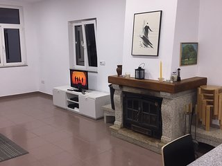 Location á Gerês avec 2 chambre - Canicada vacation rentals