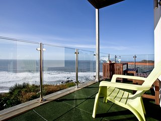 Blue Horizon located in Woolacombe, Devon - Woolacombe vacation rentals