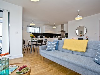 10 Seaquest located in Newquay, Cornwall - Newquay vacation rentals