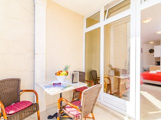 Apartments Subrenum - Standard Studio Apartment with Terrace and Sea View - Mlini vacation rentals