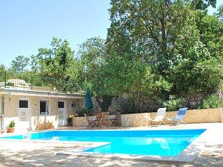 Paradise Farm detached villa, full comfort, pool, AC, jacuzzi & more - sleeps 10 - Jadranovo vacation rentals