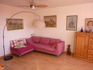 F3 Grand Confort -  situé à 250 mètres des Nouveaux Thermes - Balaruc-les-Bains vacation rentals