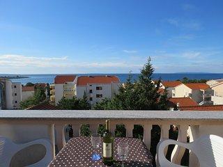 Apartment SUNSET - Novalja vacation rentals