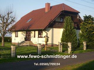 Ferienwohnung am Olbersdorfer See - Olbersdorf vacation rentals