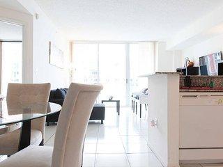 Sunny isles,  apart 1 bedroom - Sunny Isles Beach vacation rentals