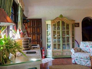ANAGA TEGUESTE TENERIFE Casa BARBARIS - Tegueste vacation rentals