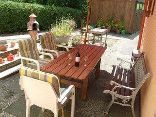 """Ferienwohnung """"Haus am Wald"""" mit Sauna & E-Bikes - Schleswig vacation rentals"""