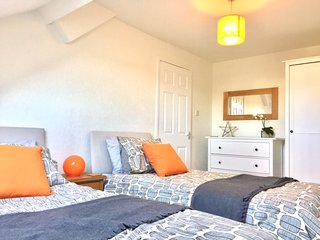 Cozy 2 bedroom Condo in Oakhill - Oakhill vacation rentals