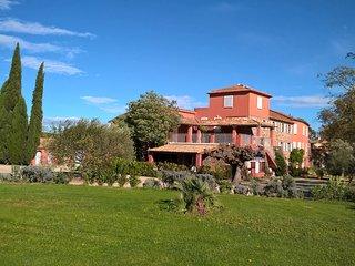 Ferienappartement im Herzen der Provence mit Swimmingpool - Le Cannet-des-Maures vacation rentals