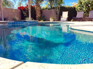 Perfect House with Internet Access and A/C - Indian Wells vacation rentals