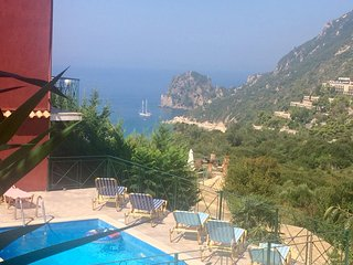 Ermones Diamond Villa - Ermones vacation rentals