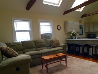 In-Town Bar Harbor close to Ocean with Air-conditioning - Bar Harbor vacation rentals
