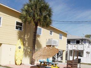 Fully Remodeled Vacation Rental Anna Maria Island - Holmes Beach vacation rentals