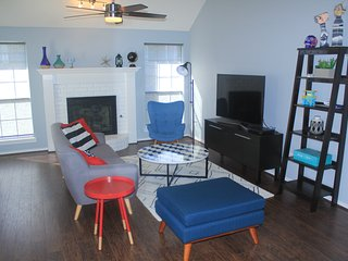 Cozy, Renovated House for Family Stay in Dallas - Dallas vacation rentals